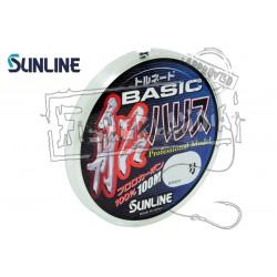 FLUORCARBON SUNLINE BASIC
