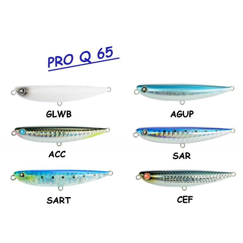 PRO Q 65