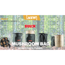 MUSHROOM BAG BULOX