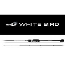 CANNA FAVORITE NEW WHITE BIRD