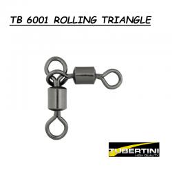 TB 6001 ROLLING TRIANGLE