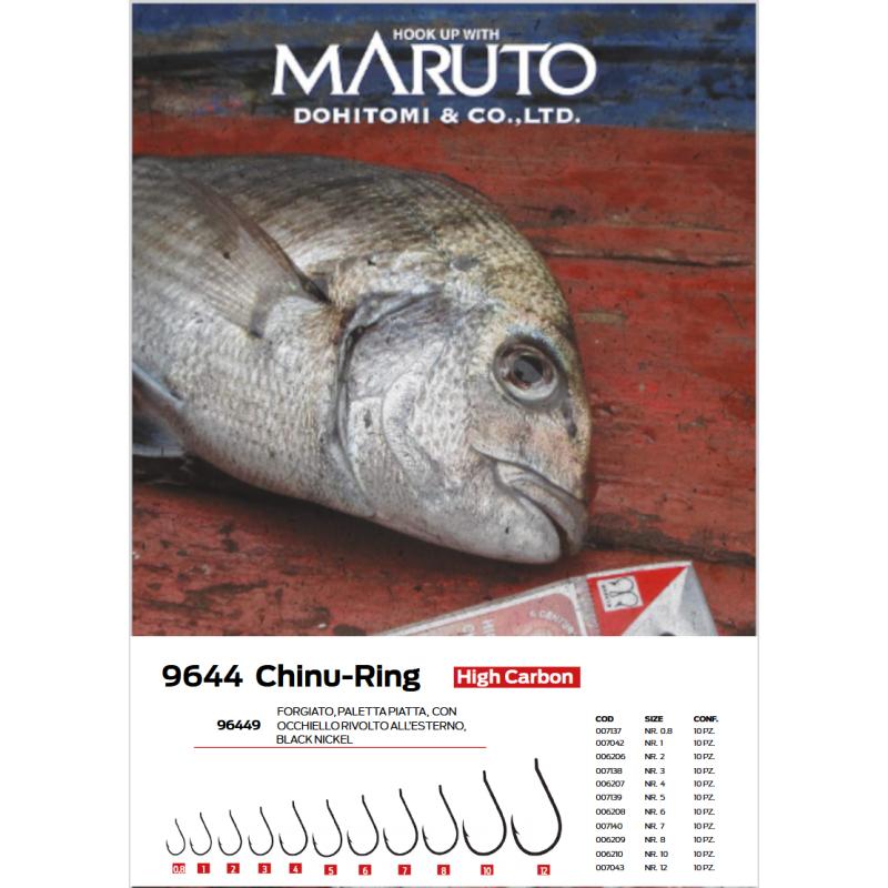 AMI MARUTO 9644