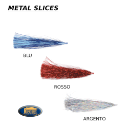 METAL SLICES