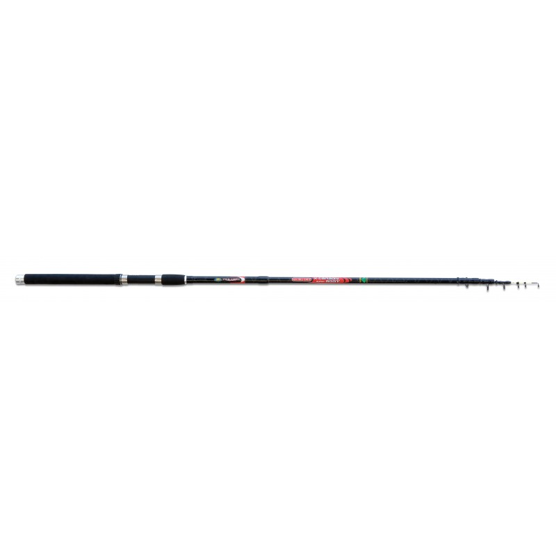 CANNA LINEAEFFE SUPER X CARBON BOAT