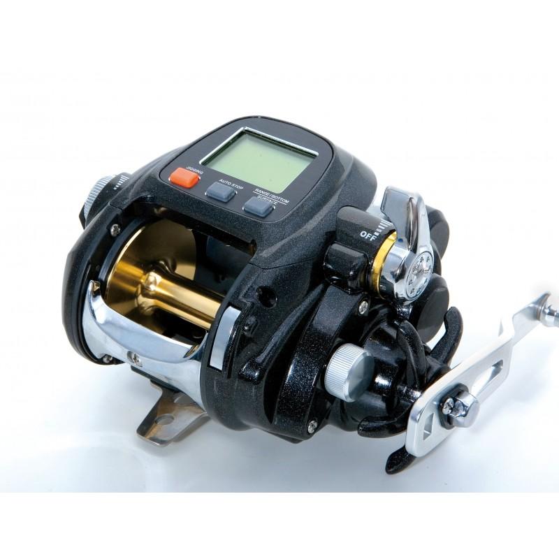 MULINELLO FISHING FERRARI KGN 500 S
