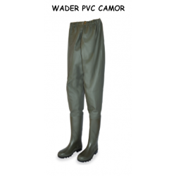 WADER IMPRONTA PVC CINTURA