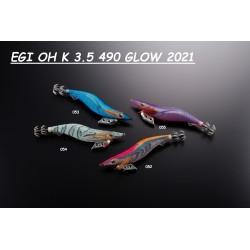 EGI OH K 3.5 490 GLOW 2021