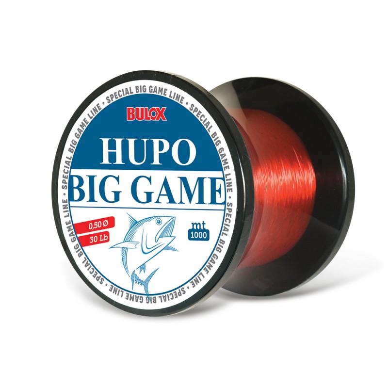 HUPO BIG GAME BULOX