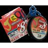 DW-JBG8E010150LBSC - BLU + FORBICI