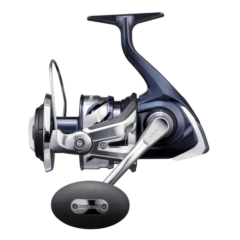 MULINELLO SHIMANO TWIN POWER SW C