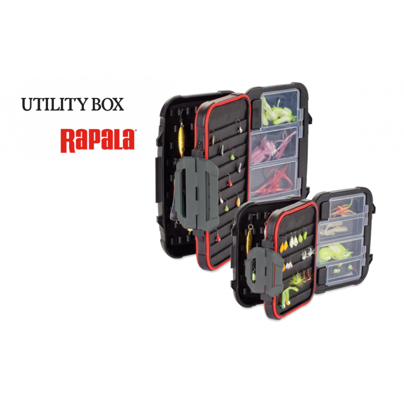 UTILITY BOX RAPALA
