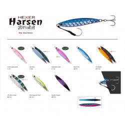 HEXER HARSEN
