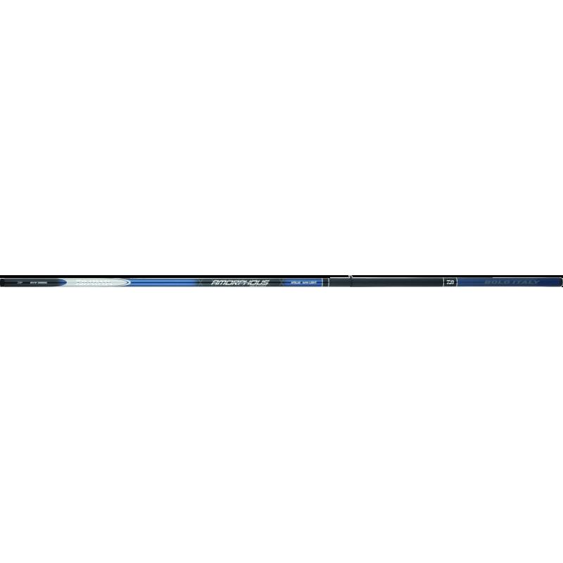 CANNA DAIWA AMORPHOUS S. LIGHT 2021