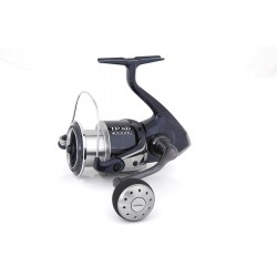 MULINELLO SHIMANO TWIN POWER XD A