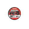 BS-026557 SIGLON PE X 8 80 LB. 600 MT. LIGHT GREEN