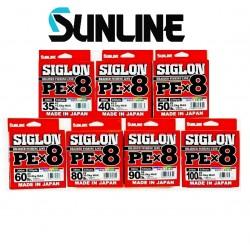 SUNLINE SIGLON PE X8 600 M.