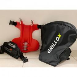 CINTURA GRILLOX