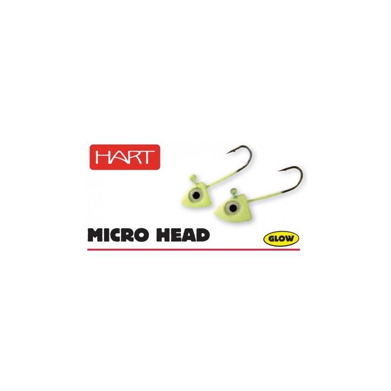 MICRO TESTINE HART