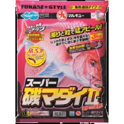 SUPER ISO MADAI PINK II MARUKYU