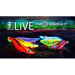 EGI OH LIVE 2.5 NEON BRIGHT