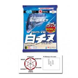 CHINU POWER V10 SHIRO CHINU JUNIOR