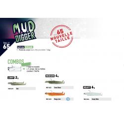MUD DIGGER 65
