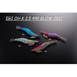 EGI OH K 2.5 490 GLOW 2021