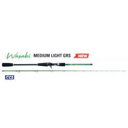 CANNA TICA WASABI MEDIUM LIGHT GRS