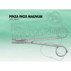PINZA INOX MAGNUM